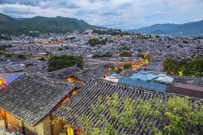 The Lijiang
