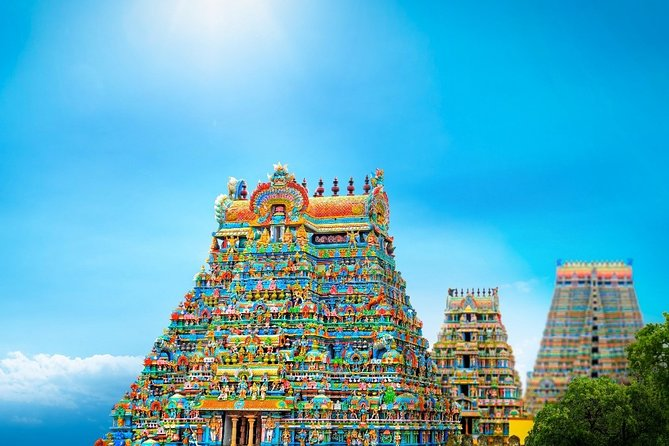 Walking Tour In Madurai with Guide – Clutural