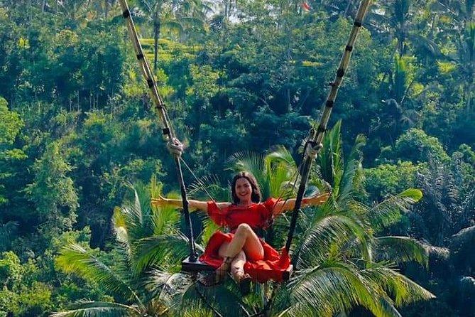 Bali Swing Kintamani Tour