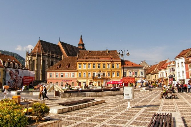 7 Days Transylvania and Bukovina Small Group Tour from Budapest