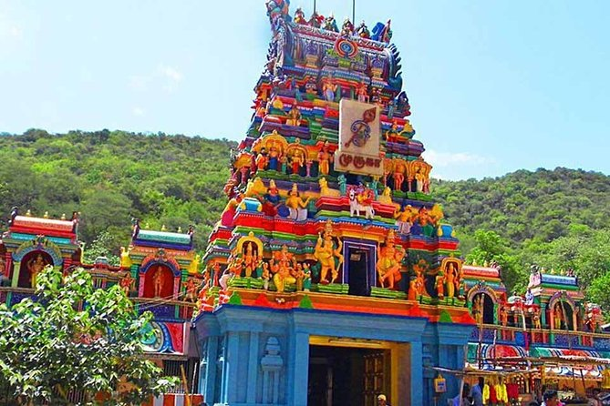 Pilgrimage Tour of Tamil God Murugan in Madurai