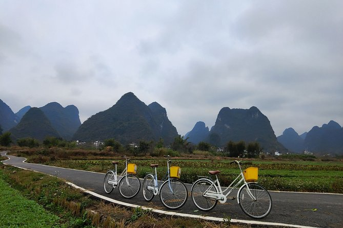 7-Day Private Tour from Lijiang to Guilin,Longji Terraces,Sanjiang and Yangshuo