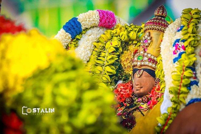 Agricultural Excursion in Madurai