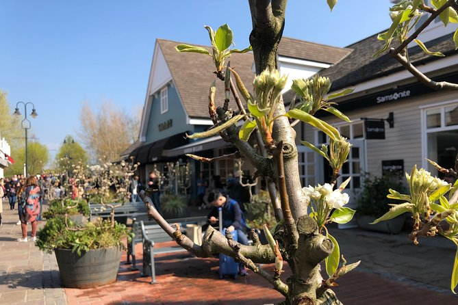 Bicester Village Private Guided Shopping Experience