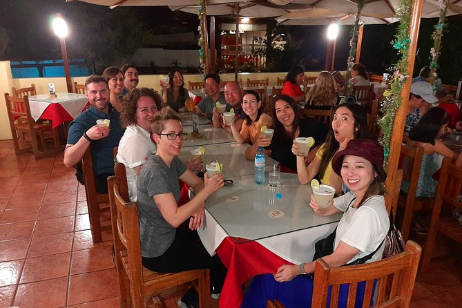 Walking Food Tour in Barranco