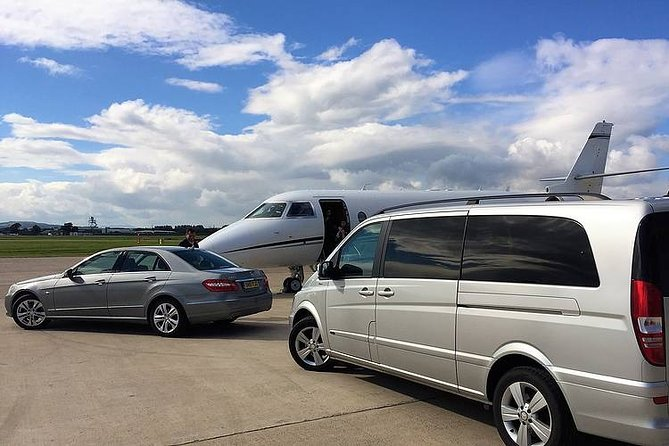 Private transfer from Sorrento to Naples or reverse with stopover in Pompeii