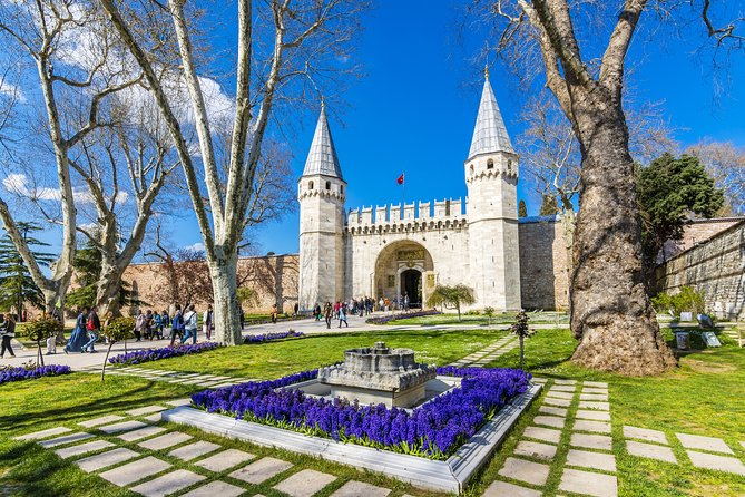 Istanbul Highlights Afternoon Tour