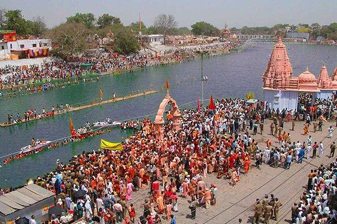 Jyotirling Tour (Mahakaleshwar & Omkareshwar)