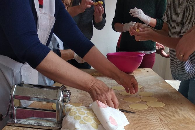 Cagliari: Sardinian Traditional Cooking Class with Lunch from Chia photo 15