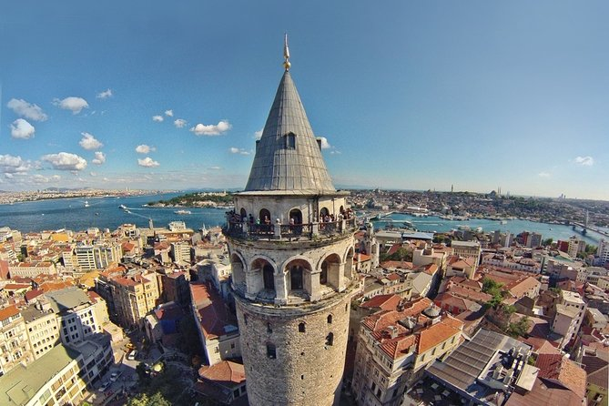 Galata and Genoese Afternoon Walking Tour