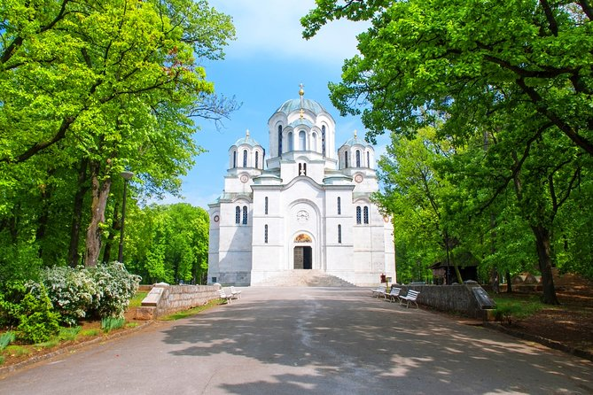 VISIT SERBIA: Avala, Oplenac & Topola - Create Your Own Private Full Day Tour