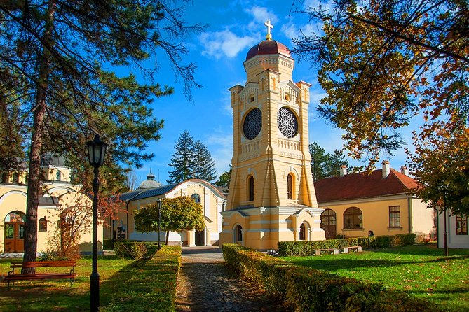 VISIT SERBIA: Discover The Heart of Serbia & History of Royal Family