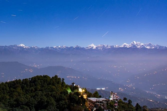 Sankhu Nagarkot Hiking - 4 Days