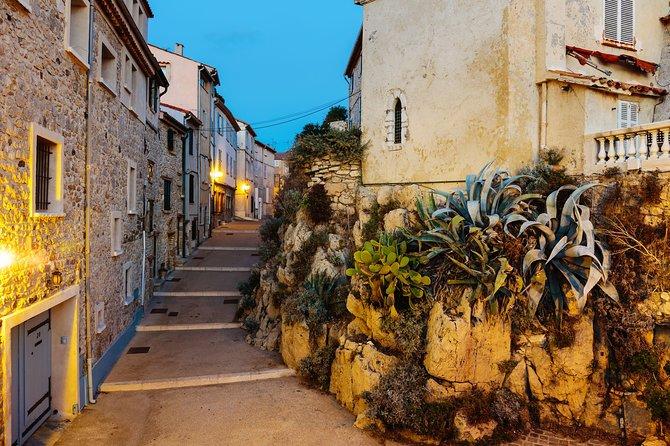 Tour N ° 1: Cannes, Antibes and Saint Paul de Vence