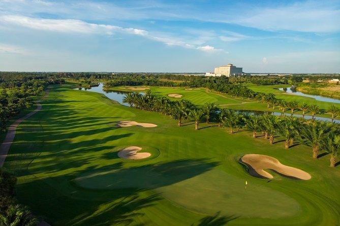 Phnom Penh City Golf