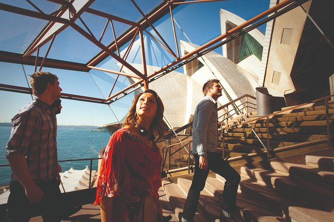 Sydney Sights, Bondi and Opera House Tour with Optional Lunch Cruise