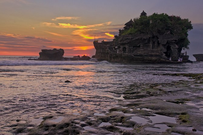 Full-Day Bali Car Charter to Visit Ubud and Tanah Lot Temple