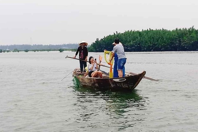 Hoi An Fishing & WaterWay ( Private Tour )
