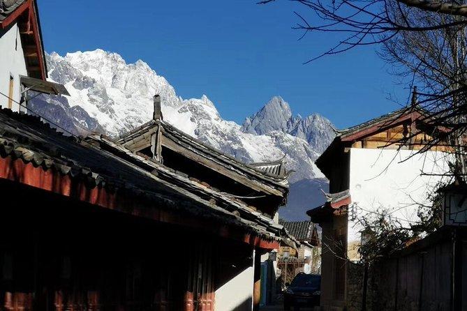 7-Day Private Tour to Guilin,Longji Terraces,Sanjiang,Yangshuo & Yunnan Lijiang