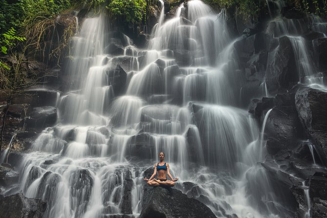 Ubud and Tanah Lot Temple Private Sunset Tour