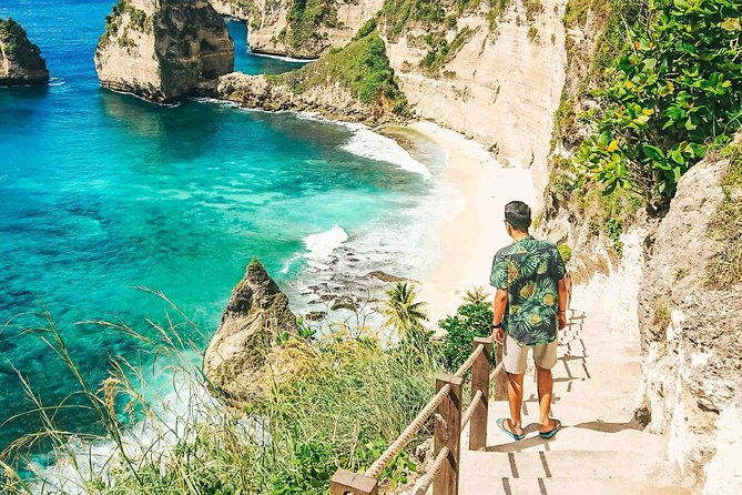 East Nusa Penida Private Tour: Atuh Beach & Diamond Beach – Full Day