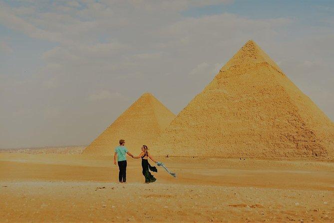 Cairo City Break- Discover Cairo 2 Days Tour
