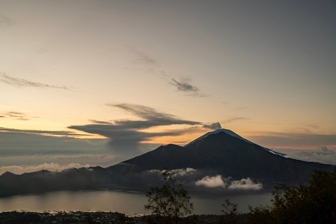 Bali Mount Batur Sunrise Trekking and Hot Spring Private Tour
