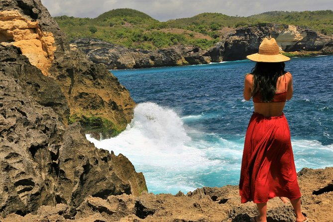 West Nusa Penida & Snorkeling Private Tour – Full Day