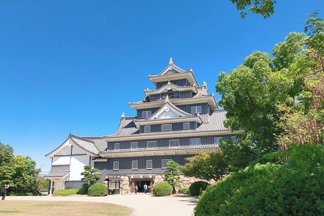 Okayama Custom Full Day Tour