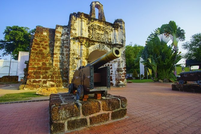 Private Day Tour From Kuala Lumpur to Malacca(12 Hours)