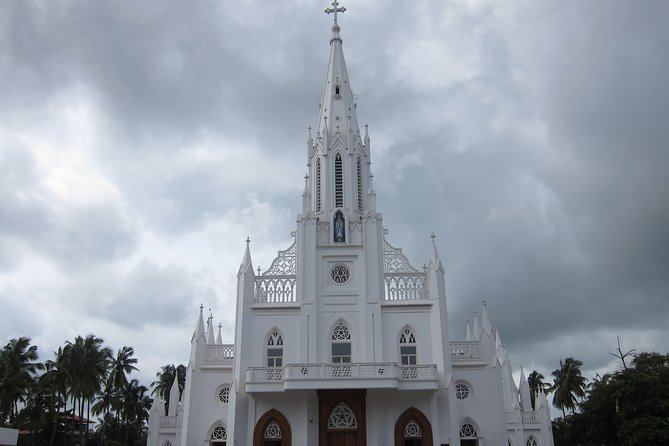 Thrissur Day Tour from Cochin