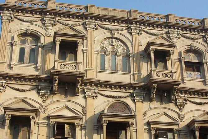India's first world heritage city Ahmedabad night walk tour