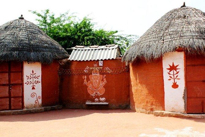 Excursion to Bishnoi Village from Jodhpur