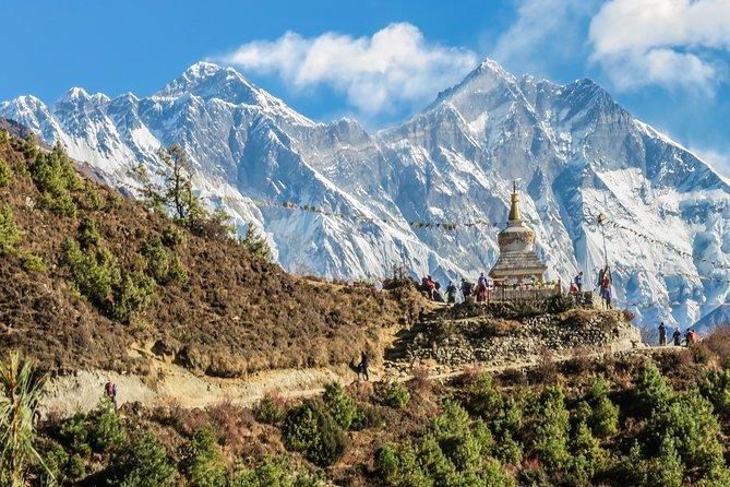 Photography Trekking - Nepal