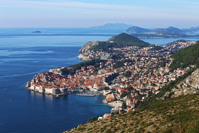 Private Panorama and Dubrovnik City Tour
