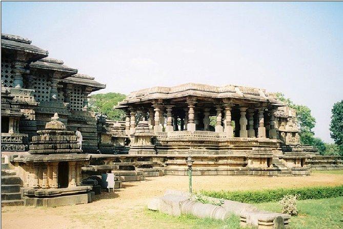 Best Of Karnataka With Kerala