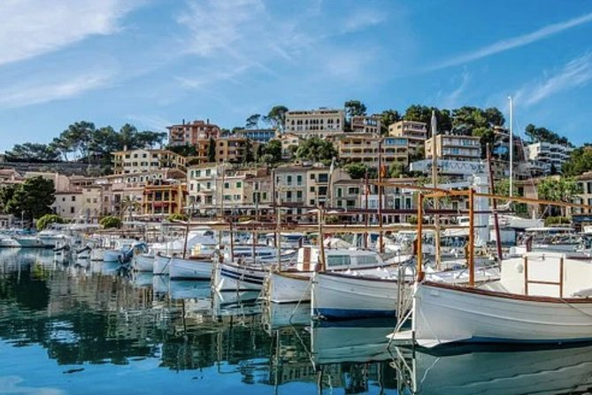 Mallorca Shore Excursion: Exclusive Soller and Valldemosa