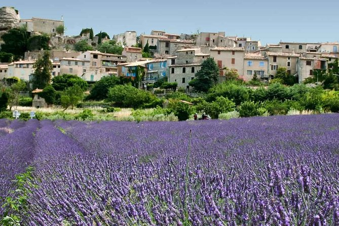 Tour N ° 6: Provence and Traditions