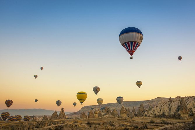 Cappadocia2 Day tour/kapadokya From Alanya