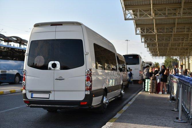 Transfer Casablanca to Safi