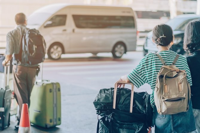 Transfer Rabat to Rabat Airport