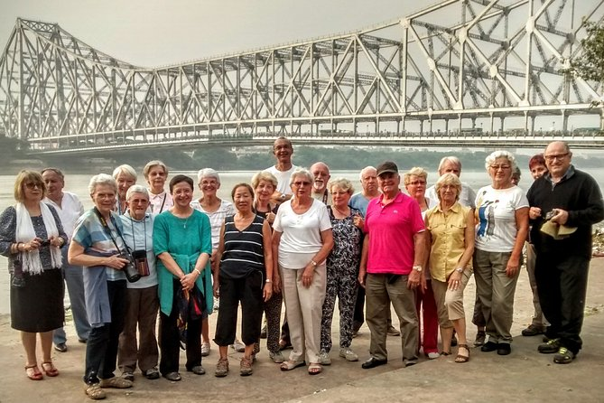 Kolkata Special - A Half Day Guided City Tour