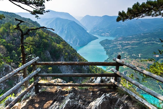 VISIT SERBIA: Western Serbia Tour - The Best-Selling 1-Day Excursion in Serbia