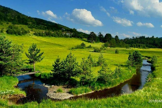 VISIT SERBIA: Green Escape to Western Serbia - Private Full Day Tour