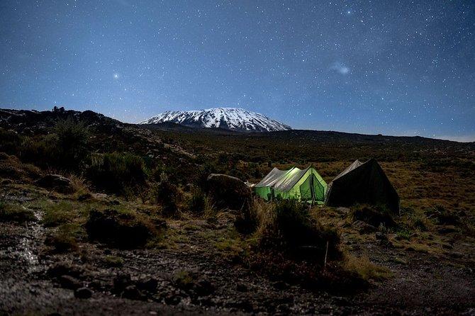 Kilimanjaro Ascension (5-8 days)