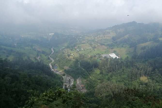 Coffee Farm - Group Tour and Daily Departure