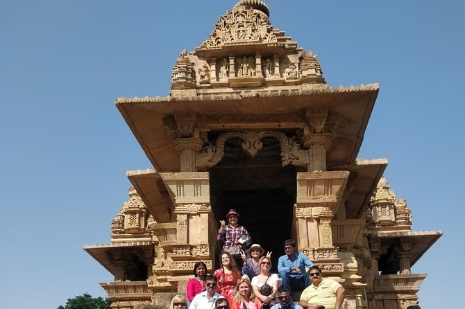 Land Transfer - Jhansi to Khajuraho