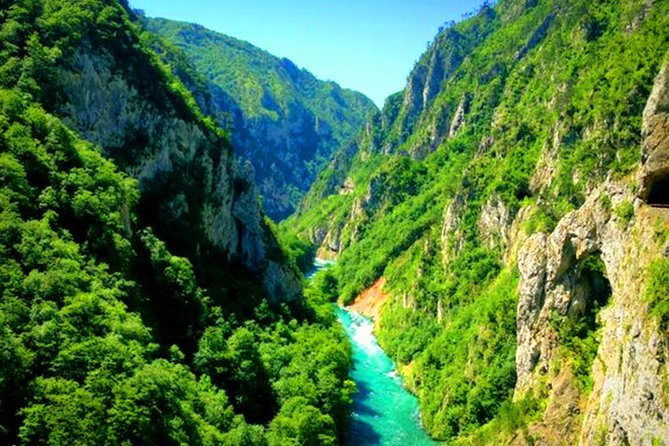 VISIT SERBIA: Keep Calm and Visit Western Serbia – Private Full Day Tour