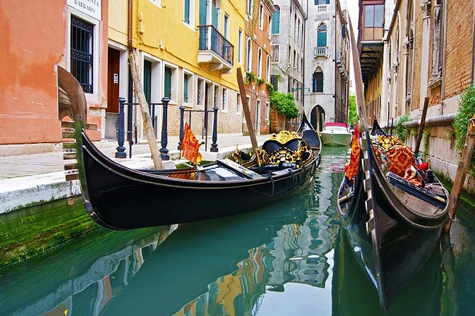 Venice Highlights Virtual Tour with Expert Guide (Times in EST)