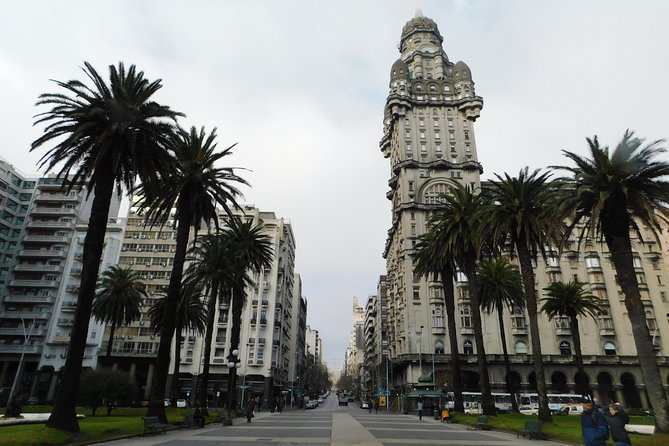 2 Days and 1 Night visiting Colonia and Montevideo